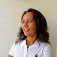 MAFALDA DE ALMEIDA CATALÃO -  anos