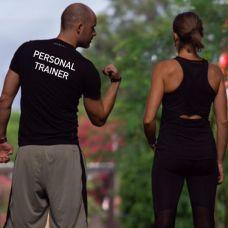 Luis Maurício - Personal Training e Fitness - Beja