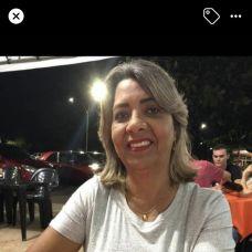 Marcia Aparecida de Araújo Castro - Apoio ao Domícilio e Lares de idosos - Setúbal