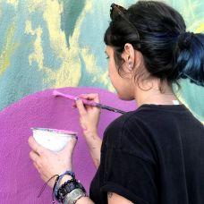 Mariana Jerónimo - Aulas de Artes, Flores e Trabalhos Manuais - Braga