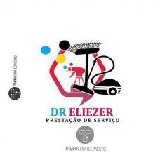 DR Elieser Prestação de serviço 🏡 - Serviço Doméstico - Setúbal
