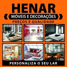 Henar Móveis e Decorações - Design de Interiores - Lisboa