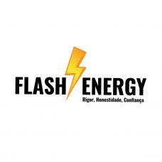 FLASH ENERGY - Obras em Casa - Massamá e Monte Abraão