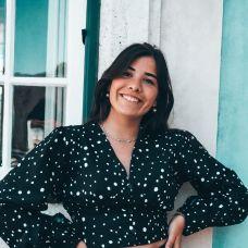 Margarida Almeida - Enfermagem - Lisboa