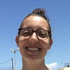 Catarina Monteiro - Personal Training Outdoor - Faro (Sé e São Pedro)