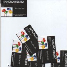 Sandro Ribeiro - Telhados e Coberturas - Beja