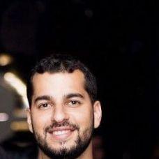 Thales Samir - Treino de Cães - Aulas Privadas - Benfica