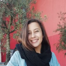 Francisca Almeida - Treino de Animais - Coimbra