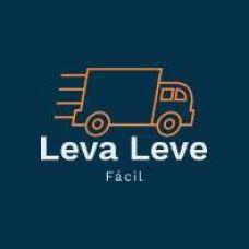 Leva Leve - Transporte de Móveis - Alvalade