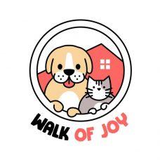 Walk Of Joy - PetCare -  anos