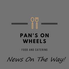 Pan's On Wheels - Catering de Festas e Eventos - Trofa