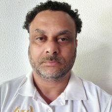 Gilberto Pereira Andrade - Entregas e Estafetas - Lisboa