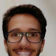 André Brás Correia - Aulas de Kizomba - Santa Clara