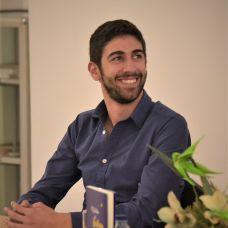 Miguel Aleixo - Psicologia e Aconselhamento - Santa Comba Dão