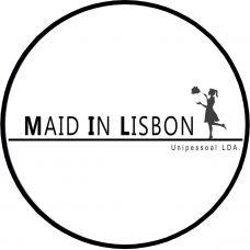 Maid in Lisbon Unipersonal Lda - Reparação de TV - Alvalade