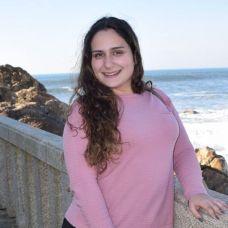 Gabriela Moreira -  anos