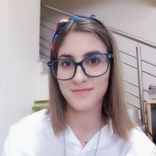 Sara Sá - Instrutores de Meditação - Bragança