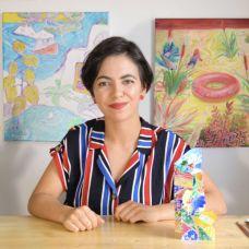 Rafaela Nunes - Aulas de Artes, Flores e Trabalhos Manuais - Setúbal
