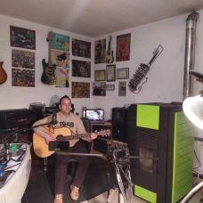Silvio Pereira - Aulas de Música - Viseu