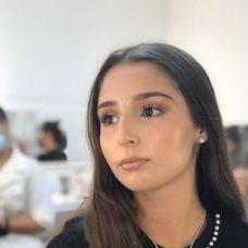 Ana Peixoto - Formação Técnica - Braga