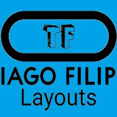 Tiago Filipe Layouts -  anos