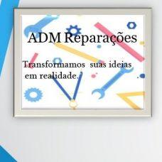 ADM reparações - Empreiteiros / Pedreiros - Mafra