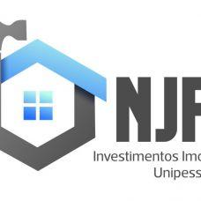 NJFN - INVESTIMENTOS IMOBILIÁRIOS UNIPESSOAL LDA - Reparação de Porta de Madeira - Almoster