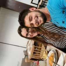 Cristiana e Filipe - Restauro - Porto