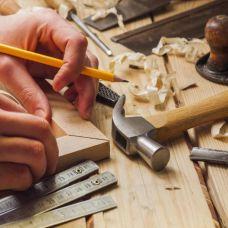 Carpintaria/ marceneiro -  anos
