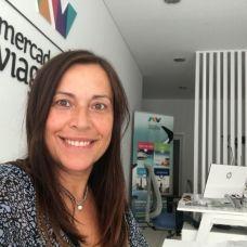 Sofia Silvério Humanistic Master Coach - Consultoria de Recursos Humanos - Leiria