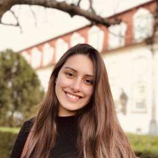 Bruna Ribeiro - Babysitting - Braga