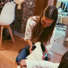 Inês Farinha - Pet Sitting e Pet Walking - Santarém