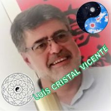 Luís Cristal Vicente -  anos