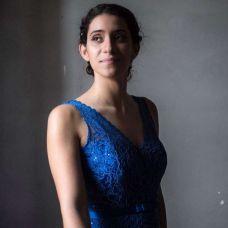 Ana Rita Coelho -  anos