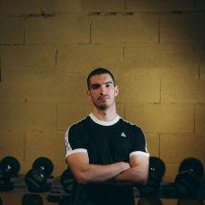 Personal Trainer Ricardo Costa - Online/Presencial em Braga - Personal Training e Fitness - Braga