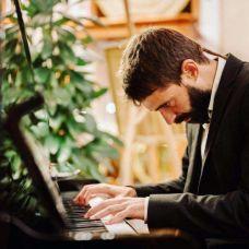 João Ferreira - Aulas de Música - Oeiras