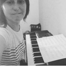 Liliana Santos - Aulas de Música - Viseu