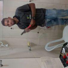 Geanderson Martins dos Santos - Vidraceiros - Santarém