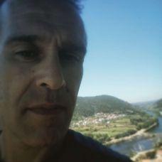 Nuno Padilha - Aulas de Desporto - Coimbra