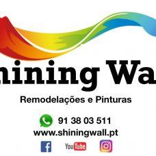 Shining Wall Remodelações - Eletricistas - Póvoa de Santo Adrião e Olival Basto