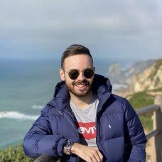 Pedro - Enfermagem - Lisboa