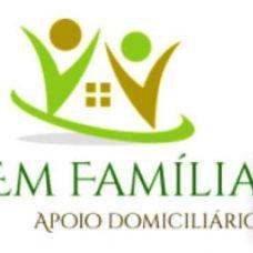 Carolina - Apoio ao Domícilio e Lares de idosos - Braga