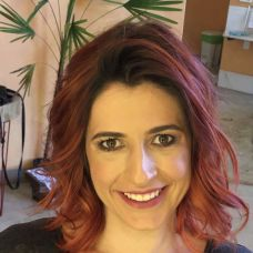 Nicolle Vieira - Aulas de Francês - Olivais