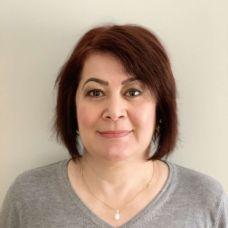 Shokhista Vafoeva -  anos