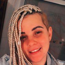 Hannah Maia - Tatuagens e Piercings - Ponte da Barca