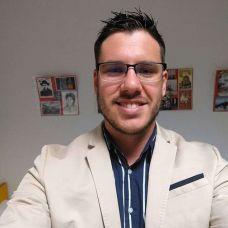 Renan Liparotti - Aulas de Italiano - Santa Clara e Castelo Viegas