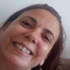 Monica Nascimento - Espiritualidade - Aveiro