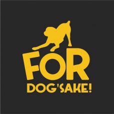 For Dog's Sake! - Treino de Animais - Lisboa