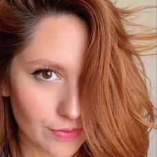 Fernanda Blondel Ballesteros - Reiki - Porto