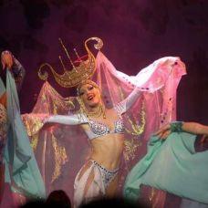 Maria - Aulas de Dança - Faro